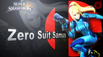 Zero Suit Samus Wallpaper by DrStuff