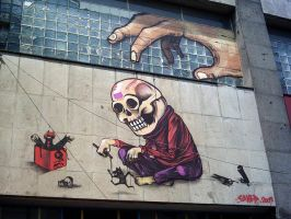 Saner 09 by GraffMX