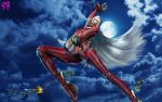 JEANNE - BAYONETTA 2 WALLPAPER by TheDemonLady