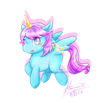 Jewel Pet: Opal by chichicherry123