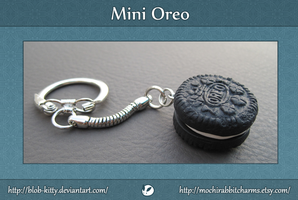 Mini Oreo Charm by ShinyCation