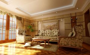 rec.and livingroom4 by aboushady81