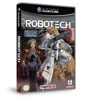 Robotech by BrotherEstapol