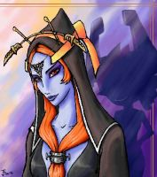 Midna by 7guineapig7