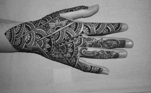 Mehendi XX by Of-Heliotropes