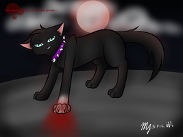 BloodClan Will Rule by mystic123987