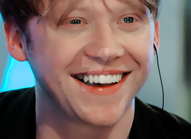Rupert Grint 5 by TheSweetDreams18