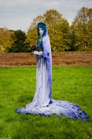 CORPSE BRIDE: How about a pulse? by Princess-ValeChan