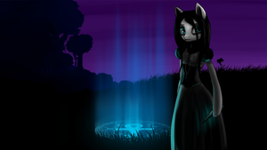 Morbid at the flare by sonar-doll