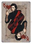 King Of Hearts by VirginieCarquin