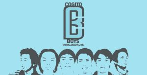 Cogito Boys by danum