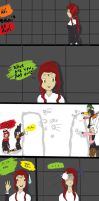 HA Christmas assignment by TheShadowsStrike