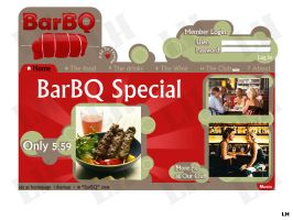 BarBQ Site by LH310