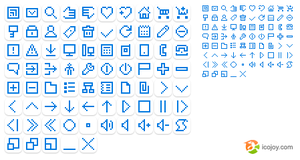 Free icons 5 by Andy3ds