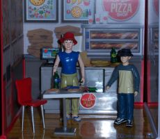 Italia Pizza Shop by MisterBill82