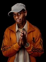 dave chappelle by XNextBigThingX