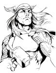 Thor by mickman22