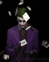 Joker: Aces are WILD by Sarapungs-tokusatsu