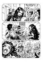 Get a Life 1 - page 2 :inks: by saganich