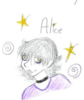 It's Alice Cullen by ThePACclub