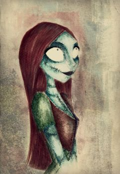 Sally by foraois