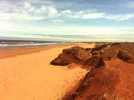 Thunder Cove PEI by dlighted