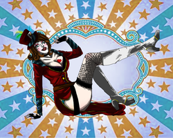 Mad Moxxi Request by ALittleSeahorse