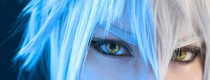 Eyes by umibe