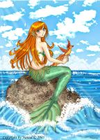 ++Mermaid++ by Nawal