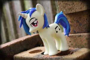 SOLD: DJ PON3 Fashion Style Custom by Nazegoreng