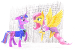 The Catalans by Pony-from-Everfree