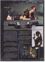 Me2 - Ukraine game magazine'11 by TanyaCroft
