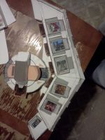 Yusei Duel Disk -with cards- by YuseiFudo14