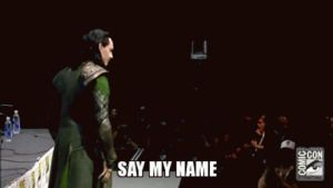 SAY MY NAME!!!!!!!!!!!! - Loki gif by rainrivermusic