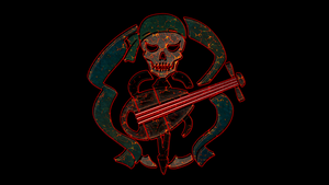 Moretsu Pirates Logo by iammrx