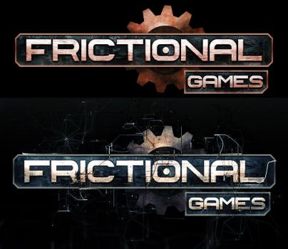 Frictional Games Company Logo by SethNemo