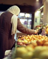 Market stall by magaz