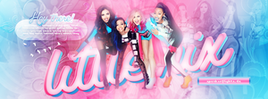 +.LittleMix by SparksOfLights