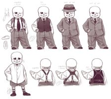 Tiniest mobster by frostious