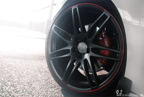 AUDI A5 ABT - wheel shot 2 by dejz0r