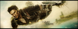 Just cause by Benjamin75