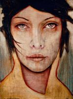 June by MichaelShapcott