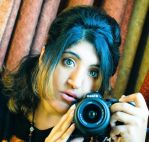 World Fame Clicks , Jia Qureshi by TheGlobalVariety