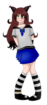 .:perry miharu request:. by Fairfarren-cheshire
