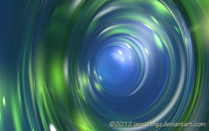 Bryce Abstract 05 by IanTP