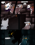 Two-Faced page 298 by JasperLizard