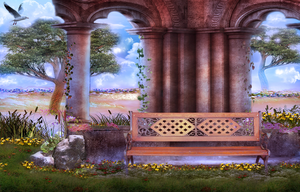 Premade background 34 by lifeblue