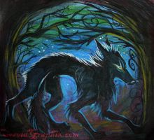 Nocturnal by black-brd