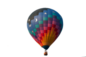 Precute Hot Air Balloons 18 by FairieGoodMother