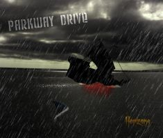 Parkway Drive 'Horizons' by GrymStudios